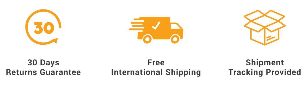 Baby Petite Shipping Information