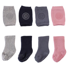 Carter Warmer Knee Pads & Socks Set