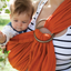 Baby Ring Sling Carrier