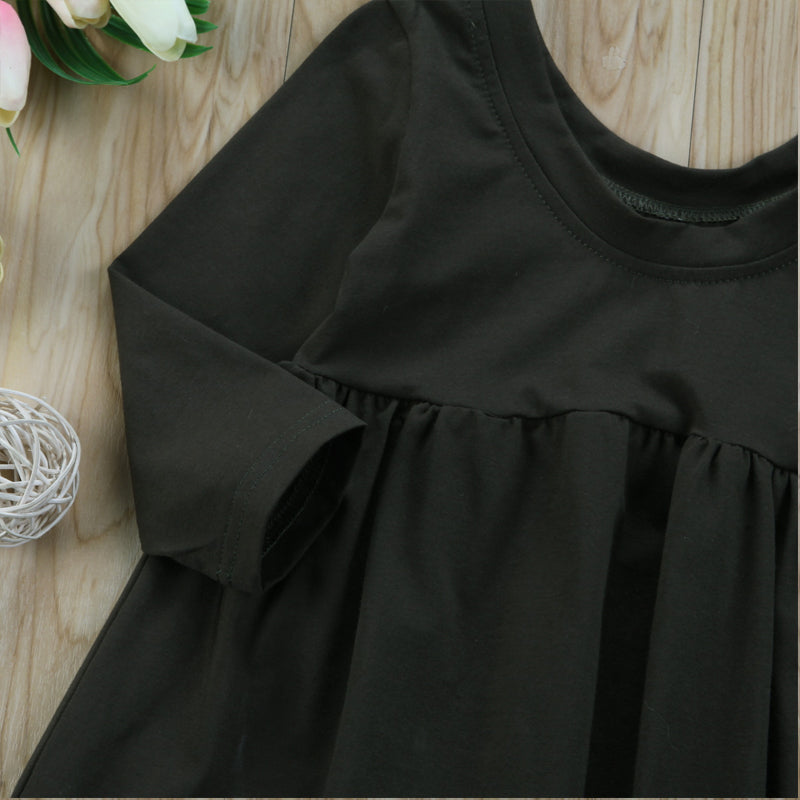 My Little Black Dress - Dresses - baby-petite