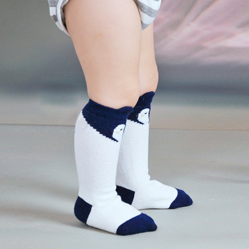 Foxy Knee High Socks - Socks - baby-petite