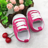 Jumping Jellybean Canvas Sneaker Shoes - Shoes - baby-petite