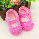 Blooming Daisy Floral Shoes - Shoes - baby-petite