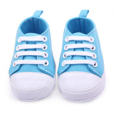 Classic Baby Low Top Sneaker Shoes