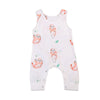 Happy Tree Sloth Romper - Kids Petite - Baby & Kids Clothing
