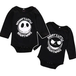 Mommy And Daddy's Little Nightmare - Kids Petite - Baby & Kids Clothing