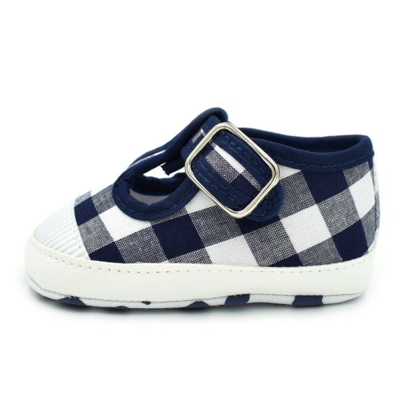 Spring Casual Hook and Loop Shoes - Baby Petite - Shoes