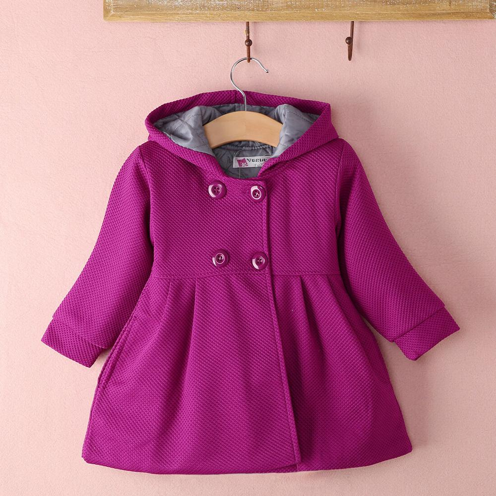 Blair Warm Hooded Coat - Jackets & Outerwear - baby-petite