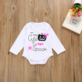 To Cute To Spook Clothing Set (3 Piece Set) - Clothing Sets - baby-petite