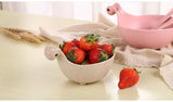 Hungry Dinosaur Baby Bowl and Spoon Set - Tableware - baby-petite
