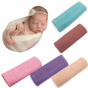 Hollow Wraps Swaddle Blanket - Kids Petite - Baby & Kids Clothing