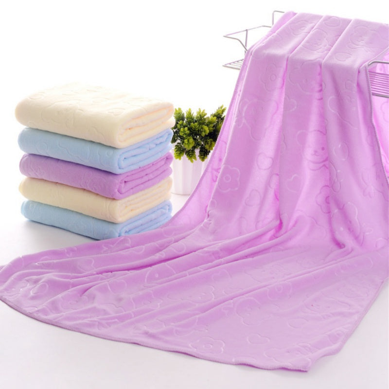 Thermal Soft Fleece Swaddle Blanket - Swaddle Blankets - baby-petite