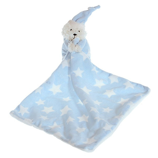 Magician Galaxy Bear Security Blanket - Security Blankets - baby-petite