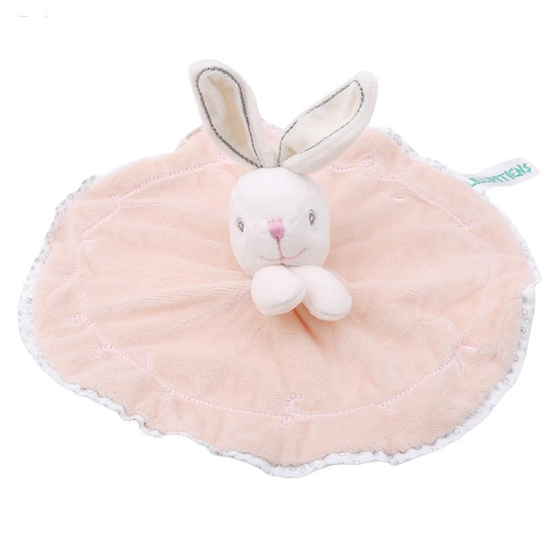 Mr. Cuddles Bunny Security Blanket