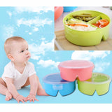 BPA Free Air Tight Baby Bowl / Food Storage Container - Tableware - baby-petite