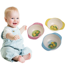 Ducky Playground Baby Bowls
