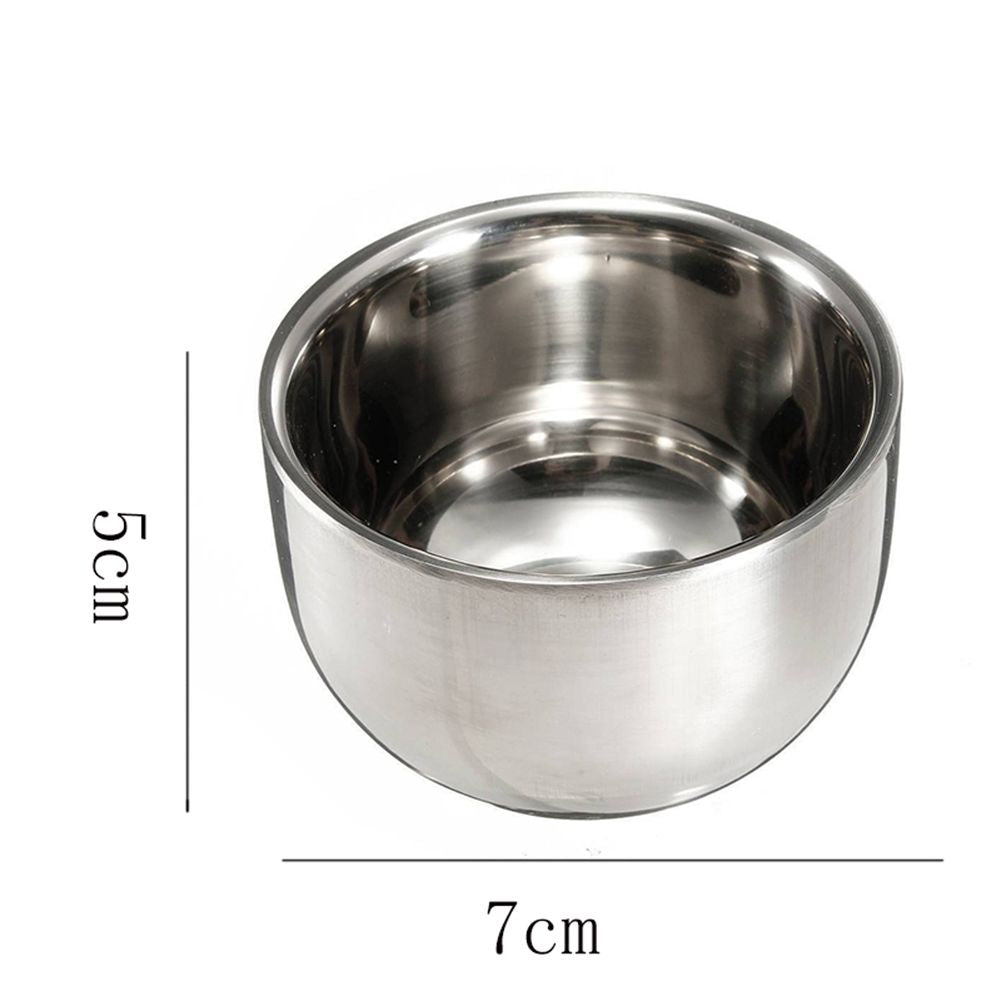 Food Grade Stainless Steel Baby Feeding Bowl - Tableware - baby-petite