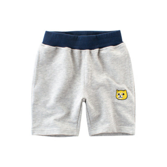 Little Shiba Inu Dog Shorts