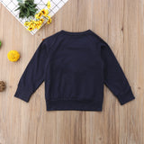 The Foxy Dream Warm Sweater - Tops - baby-petite