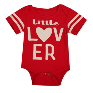 Little Lover Romper