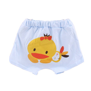 The Cute Baby Duckling Sweet Shorts
