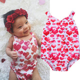 Fallin' In Love Swimsuit - Swimsuits - baby-petite