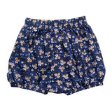 The Floral Capsule Bloomer Shorts