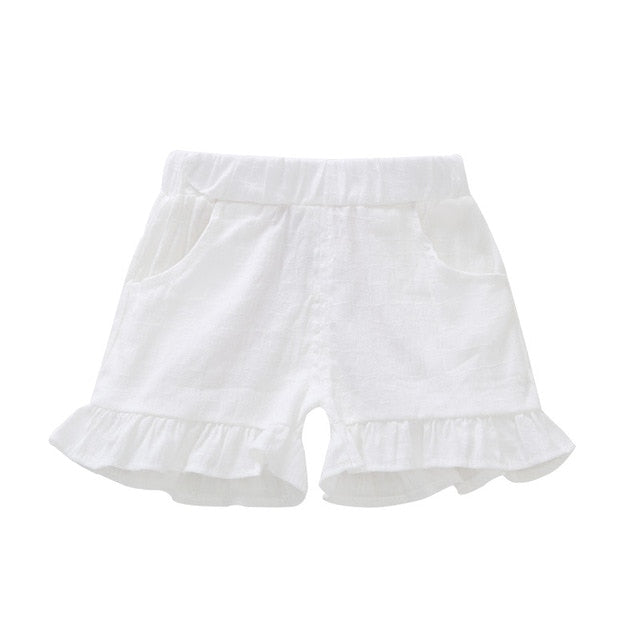Easy Breezy Bunny Ears Summer Shorts