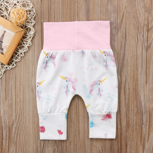 Magical Fairy Unicorn Harem Pants