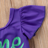 Only One Sea Mermaid Swimsuit - Swimsuits - baby-petite
