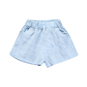 Light N' Breezy Summer Short Pants