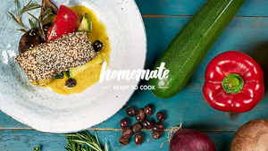 Homemate - gourmet-take away