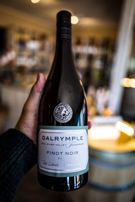 Dalrymple Single Site Coal River Valley Pinot Noir 2014