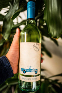 Martin's Pick Up Sauvignon Blanc 2016