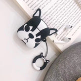 Bulldog Case for Apple Airpods Charging Case - Hot Buy Trend