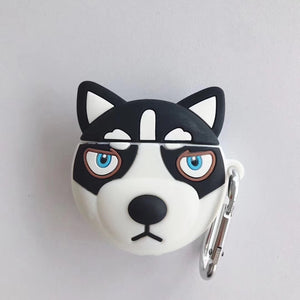 Husky Case for Apple Airpods Charging Case - Hot Buy Trend