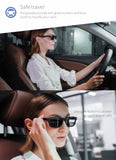 Smart Eyewear with 2 built-in speakers (Bone Conduction Glasses) - Hot Buy Trend