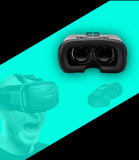 VR Headset Compatible with iPhone & Android Phone - Hot Buy Trend