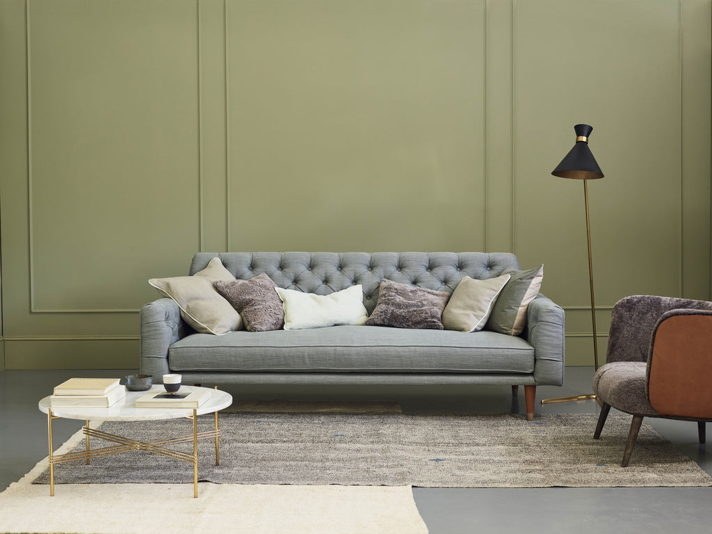 Thinking of buying a sofa? Here are 5 things to consider...