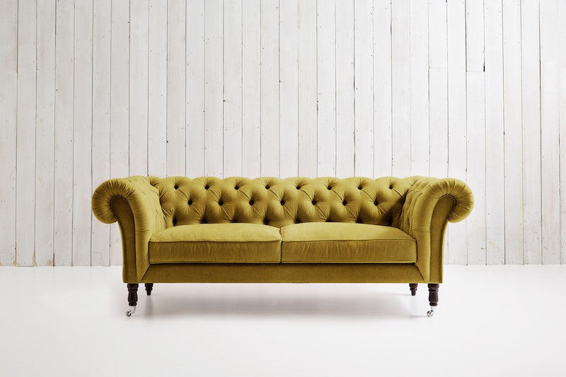 Charlie Chesterfield Sofa