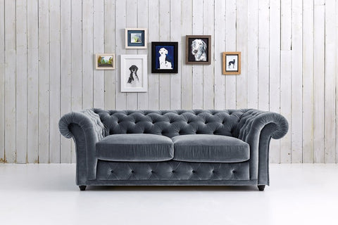 Church Chesterfield Sofa Bed