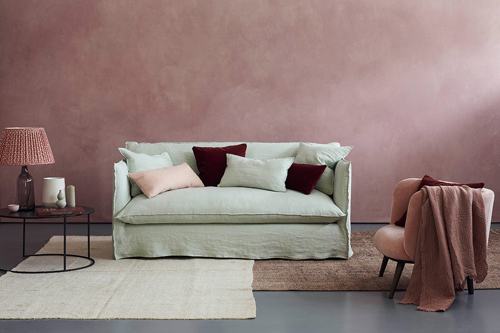 Sophie - Loose Cover Sofa Bed