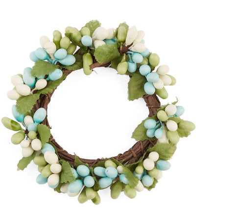 Sea Breeze Pip Berry Candle Ring - SM