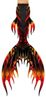 Ember Aquatica Mermaid Tail
