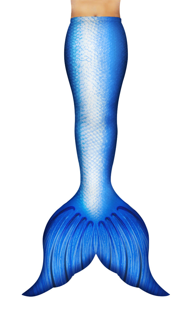 Mako Blue Pro Mermaid Tail