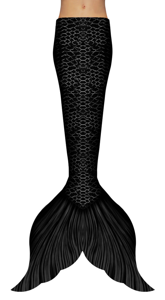 Onyx Isle Mermaid Tail