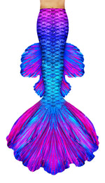 Fusion Betta Mermaid Tail
