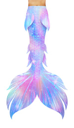 Pixie Siren Mermaid Tail