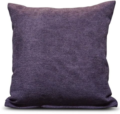Purple Enjoy 56cm x 56cm Cushion