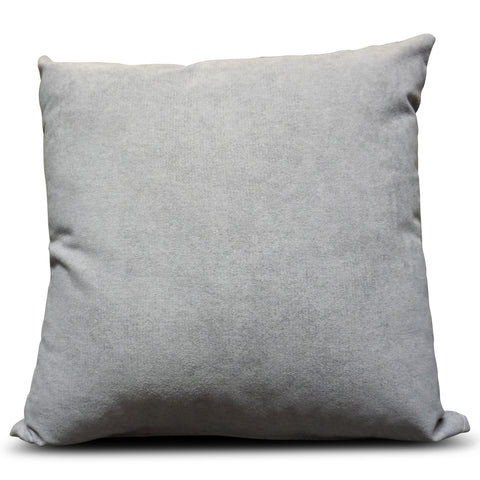 Grey Enjoy 56cm x 56cm Cushion